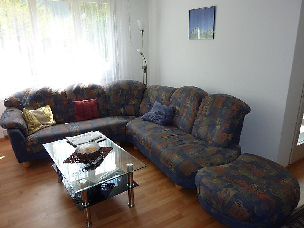 Holiday apartment Sunnmatt Süd Wohnung 614