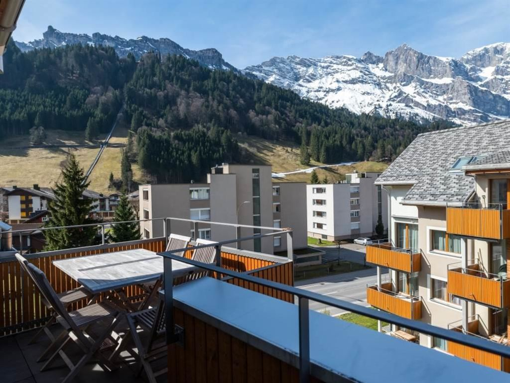 Holiday apartment TITLIS Resort Wohnung 732