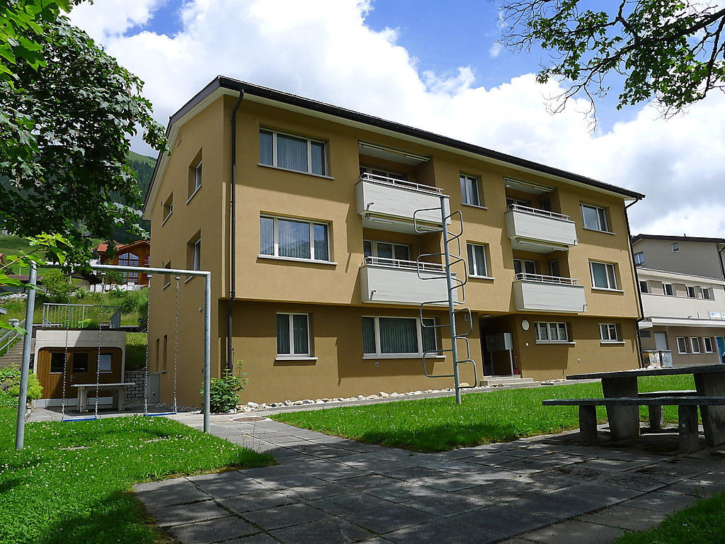 Holiday apartment Sörenberg