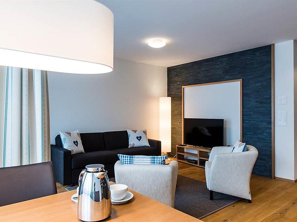 Appartement de vacances TITLIS Resort Studio 422