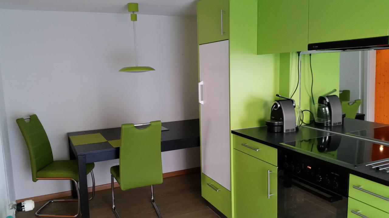 3,5-Zimmer Ferienwohnung