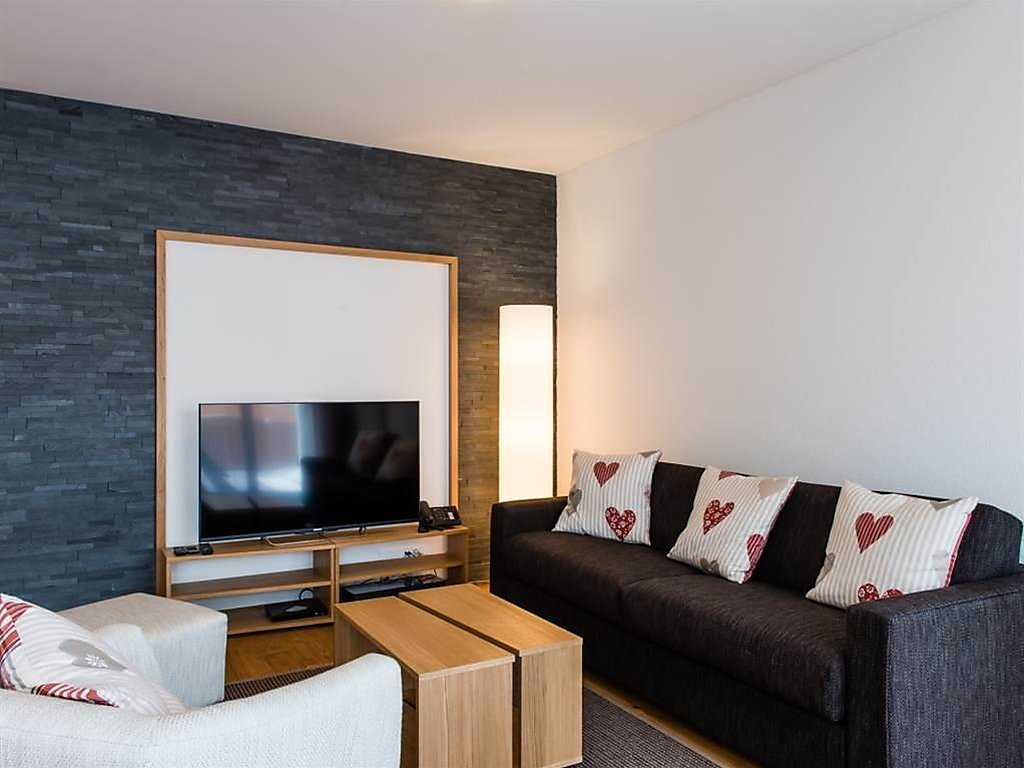 Holiday apartment TITLIS Resort Wohnung 522