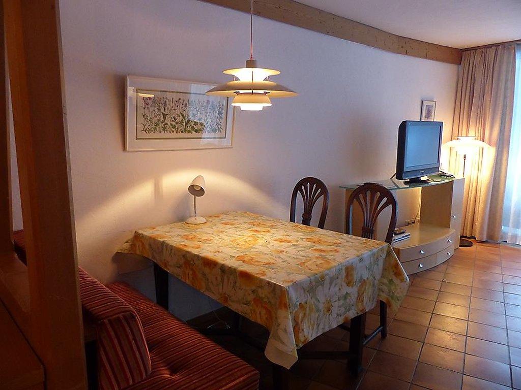 Appartement de vacances Am Dürrbach 6/614