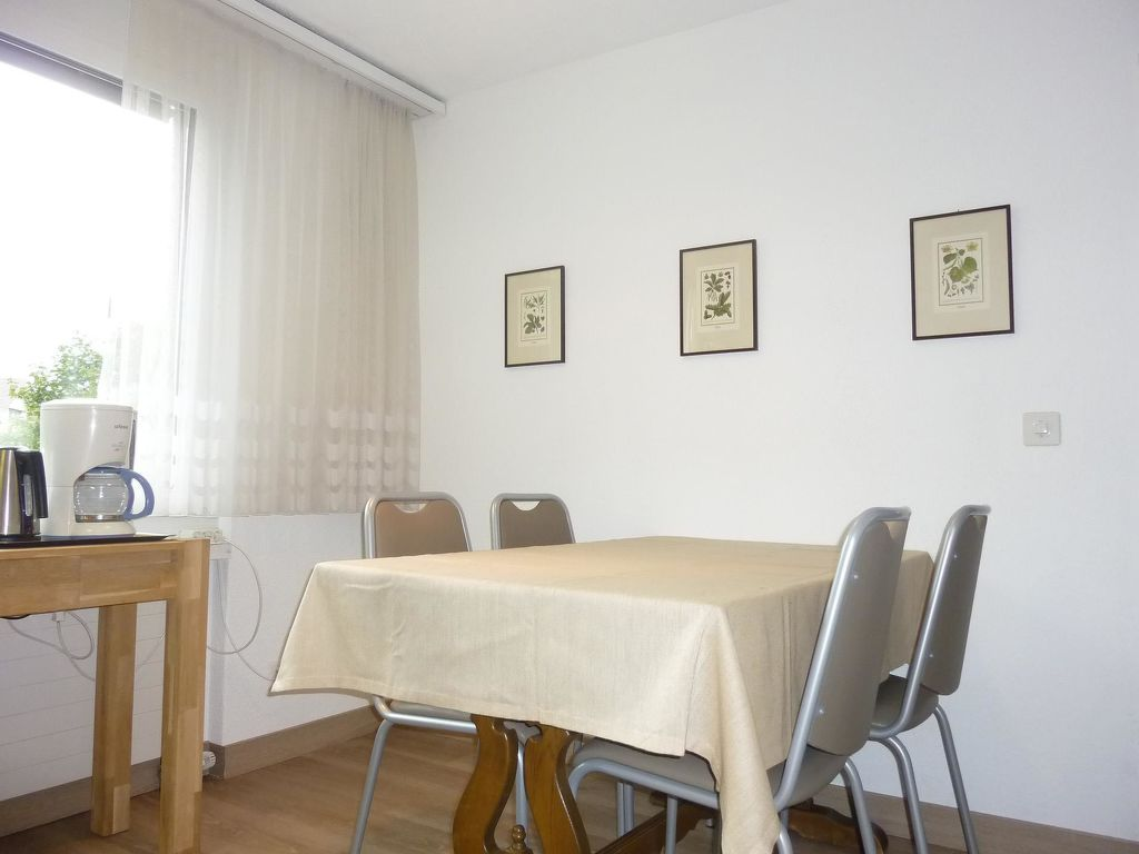 Holiday apartment Birkenstrasse 56