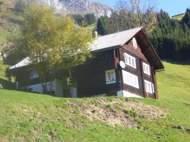 Ferienhaus Ratzistrasse 14