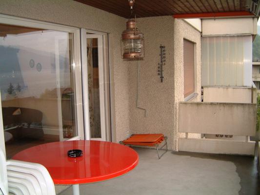 Residenz Acher/ Wohnung V-9