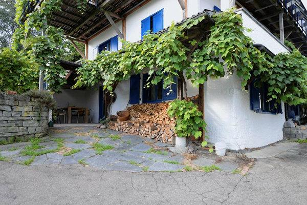 Holiday apartment in the house RIGIBLICK in Adligenswil/Lucerne: