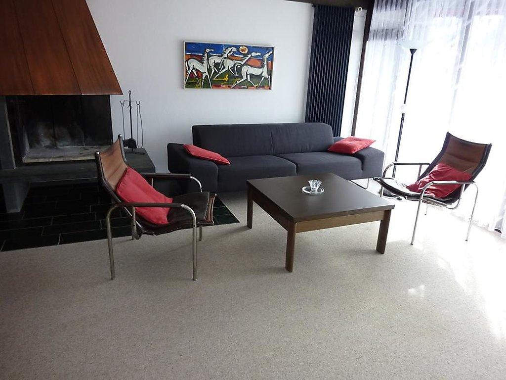 Appartement de vacances Neuschwändi 5