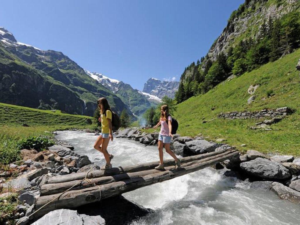 Ferienwohnung Alpenstrasse 1