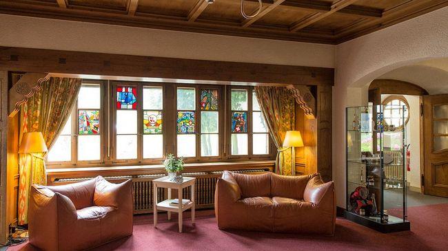 See- und Seminarhotel FloraAlpina