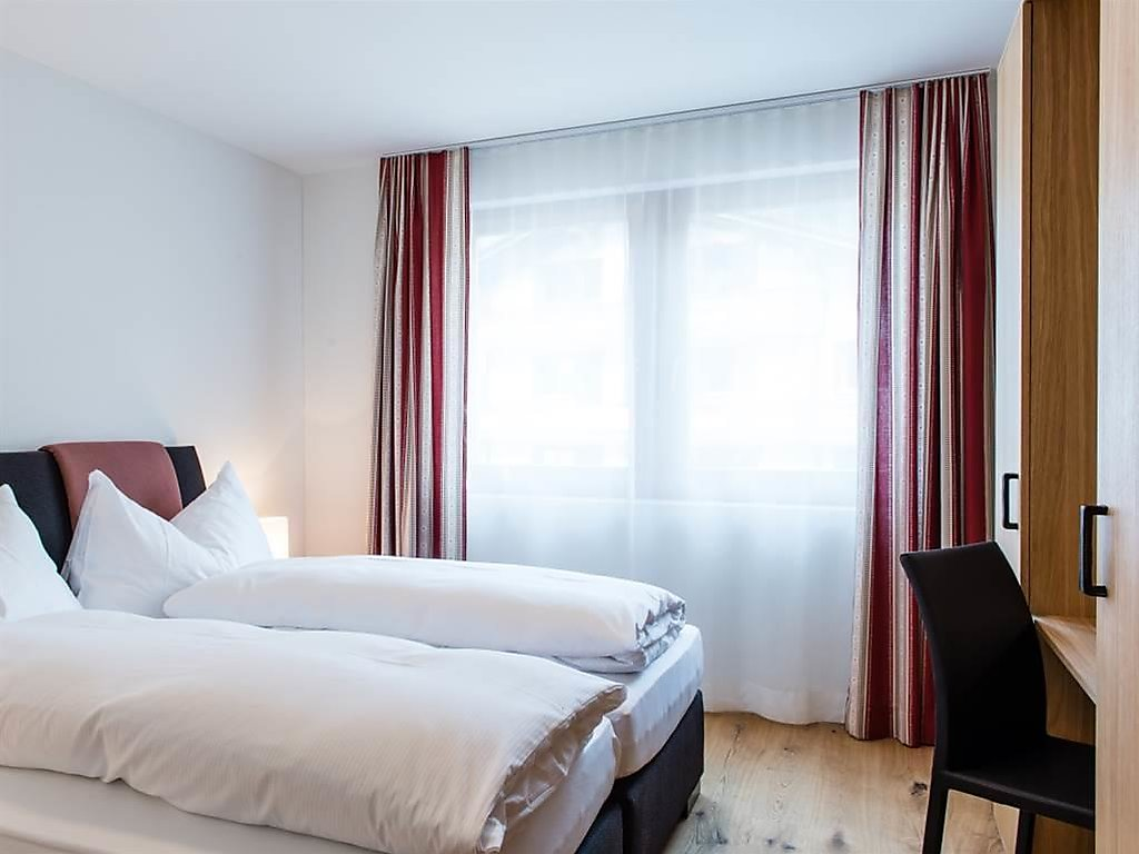 Holiday apartment TITLIS Resort Wohnung 305