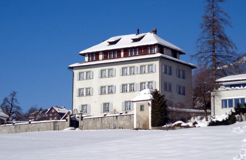 Ferienwohnung Haus Ceberg - Schwyz