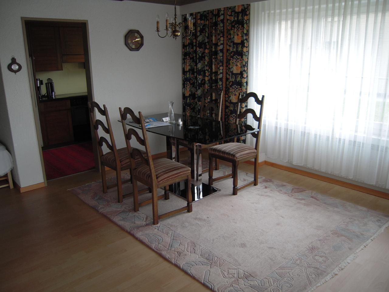 Appartement Alpenblick / A1