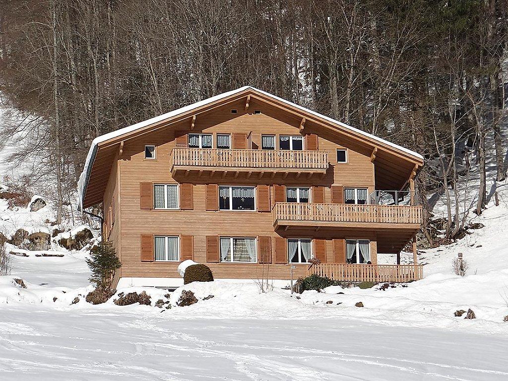 Appartement de vacances Berg