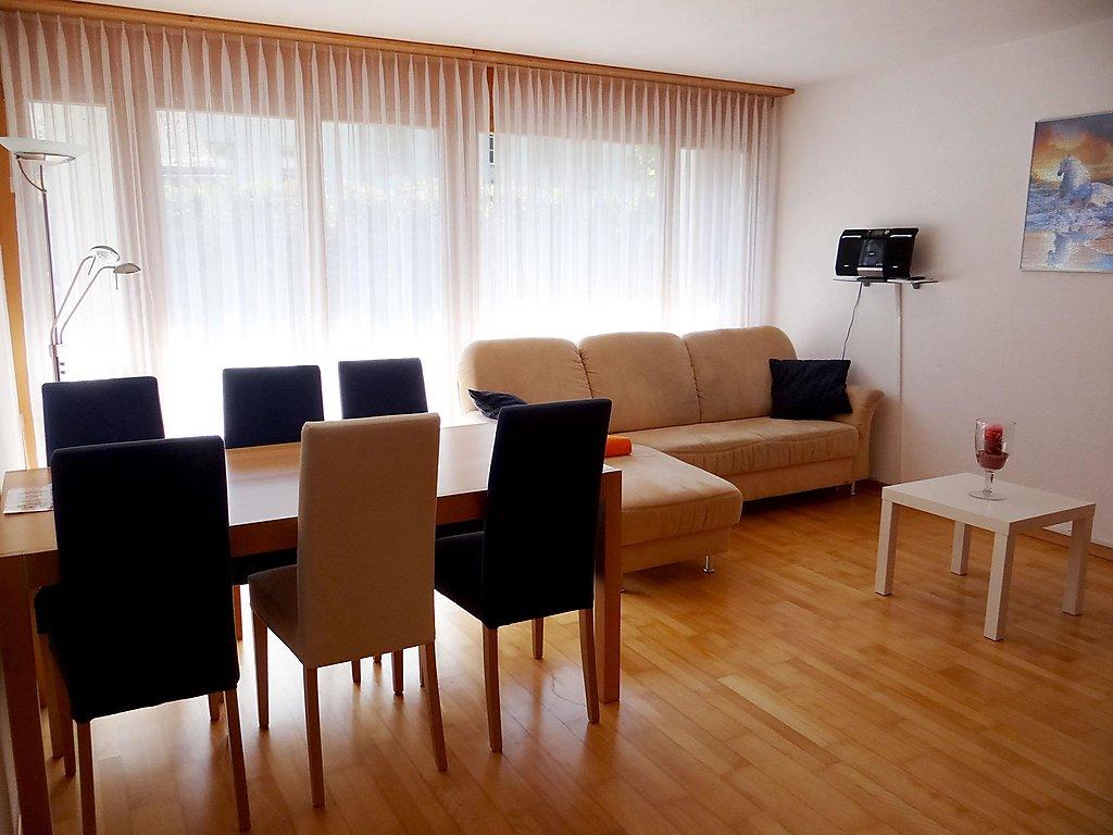 Appartement de vacances Seelenmattli