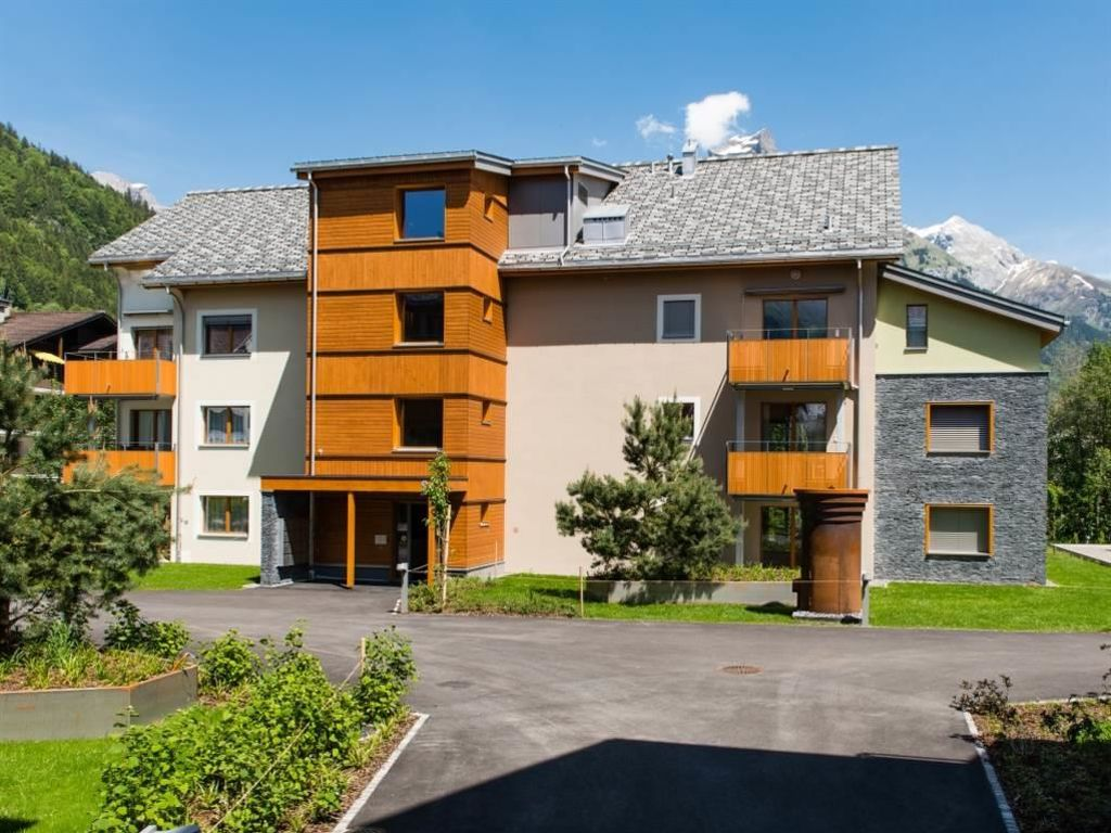 Holiday apartment TITLIS Resort Wohnung 503