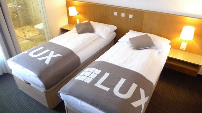 Businesshotel Lux