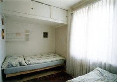 Wohnung Paradiesli