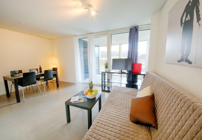 LU Rigi II - Allmend HITrental Apartment