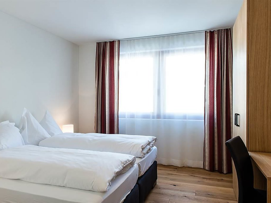 Holiday apartment TITLIS Resort Wohnung 306