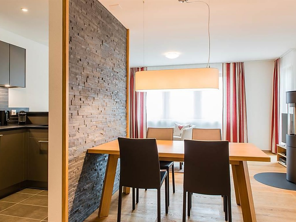 Holiday apartment TITLIS Resort Wohnung 425