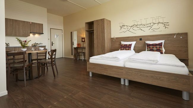 Bed & Breakfast Hotel Peter und Paul