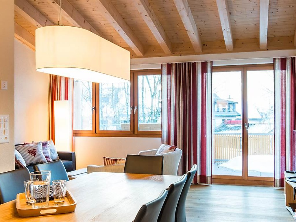 Holiday apartment TITLIS Resort Wohnung 932