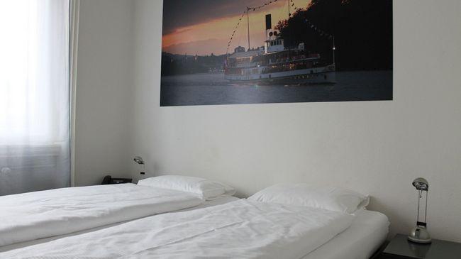 Hotel Spatz