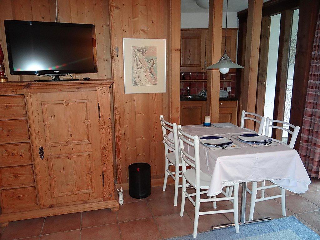 Holiday apartment Am Dürrbach 5/517