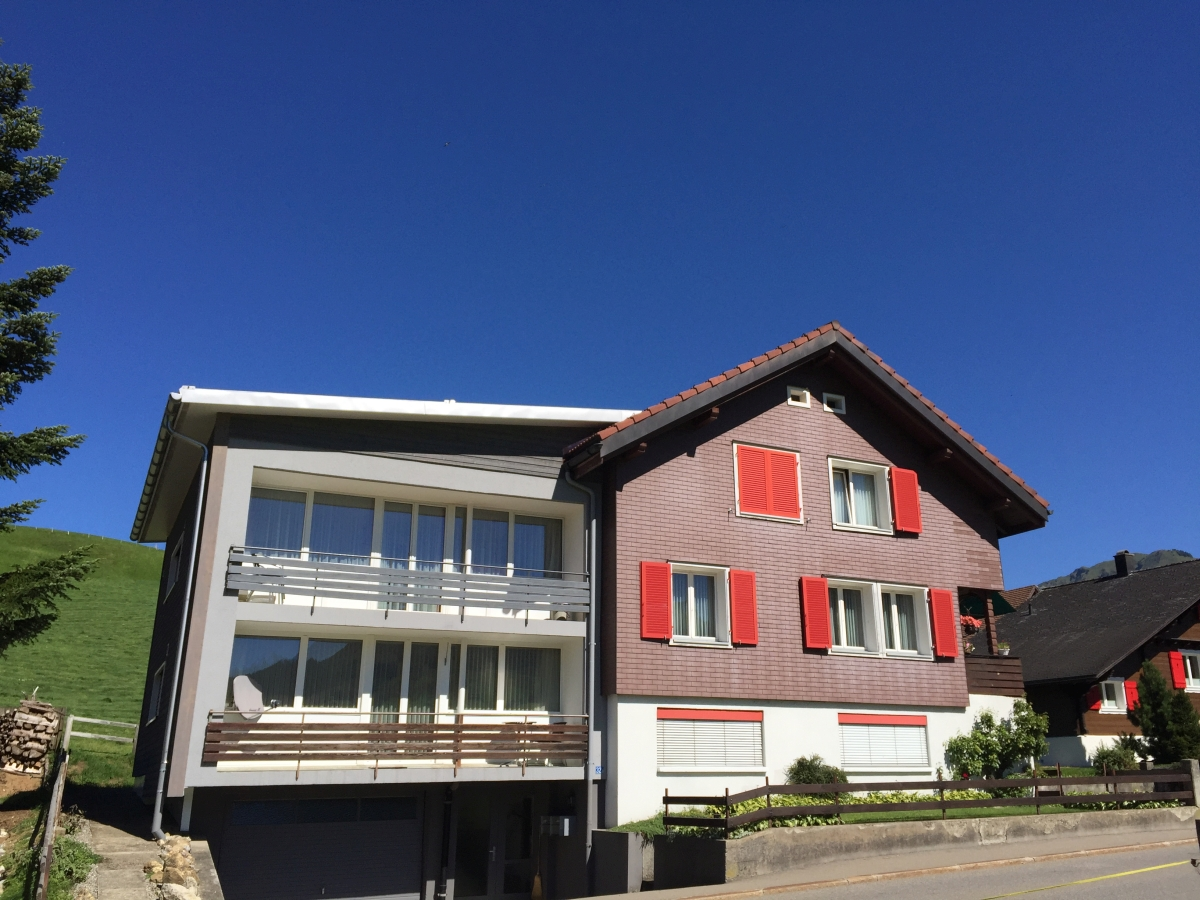 Jessenen 32a - Oberiberg