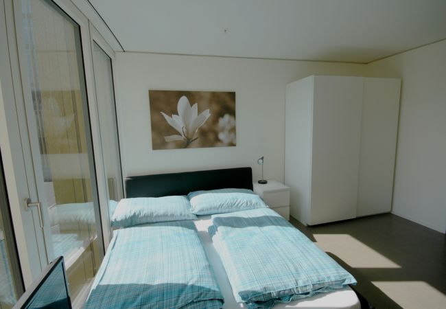 LU Verkehrshaus II - Allmend HITrental Apartment
