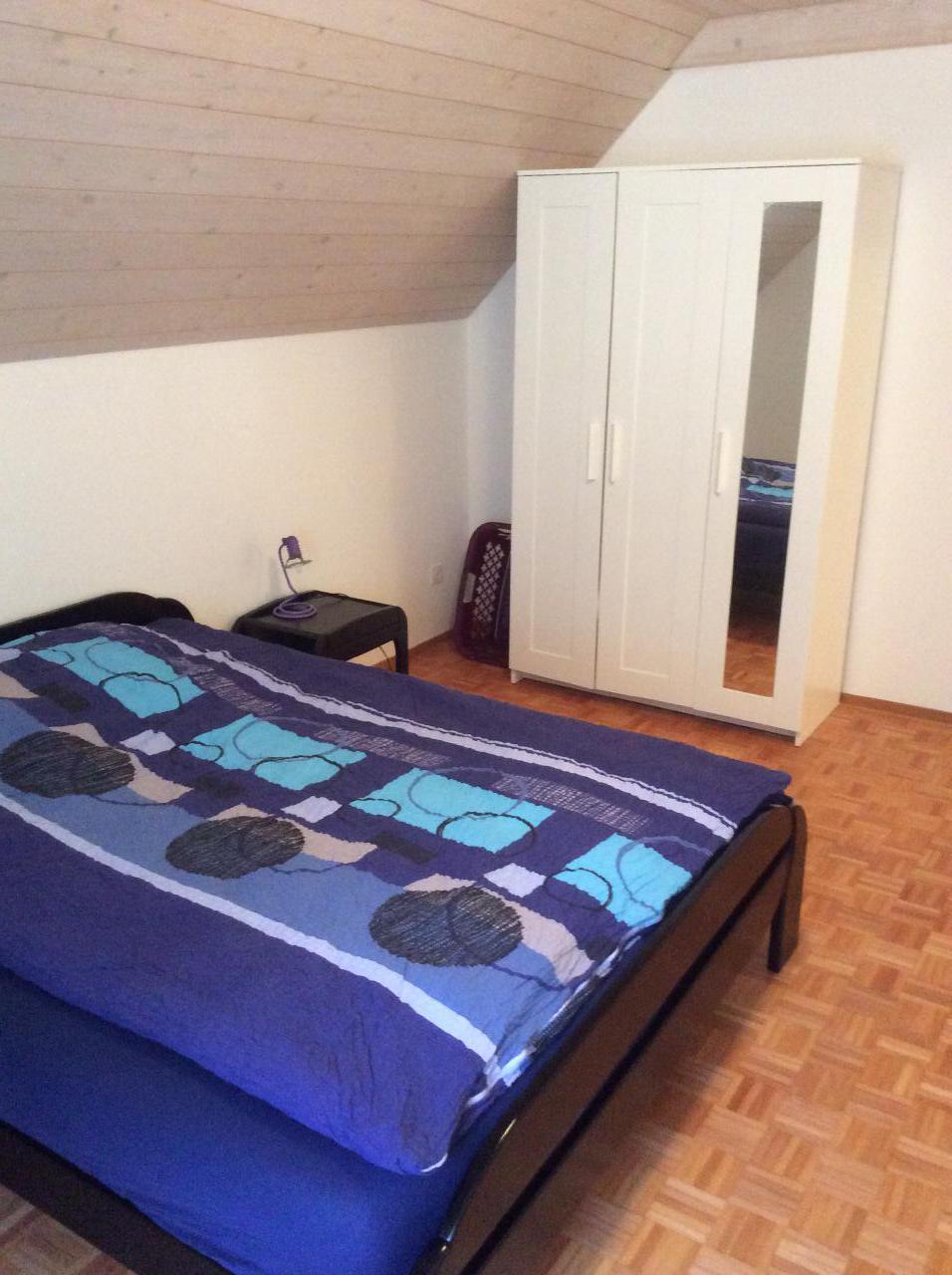 Appartement Treschhaus