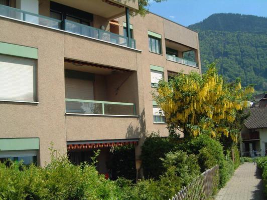 Appartement Alpenblick / F5