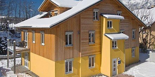 Vierwaldstättersee - 6-Pers.-Ferienwohnung - Komfort