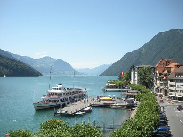 Alpicana am See - BrunnenEsther, Hefti (Brunnen),