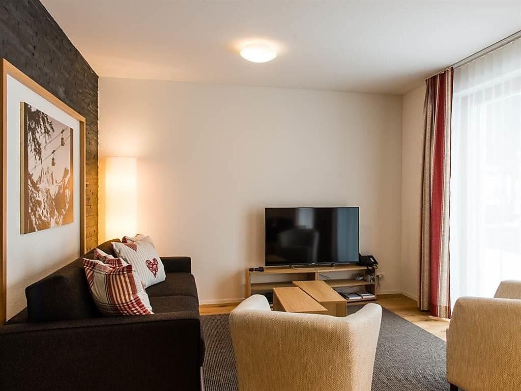 Holiday apartment TITLIS Resort Studio 104