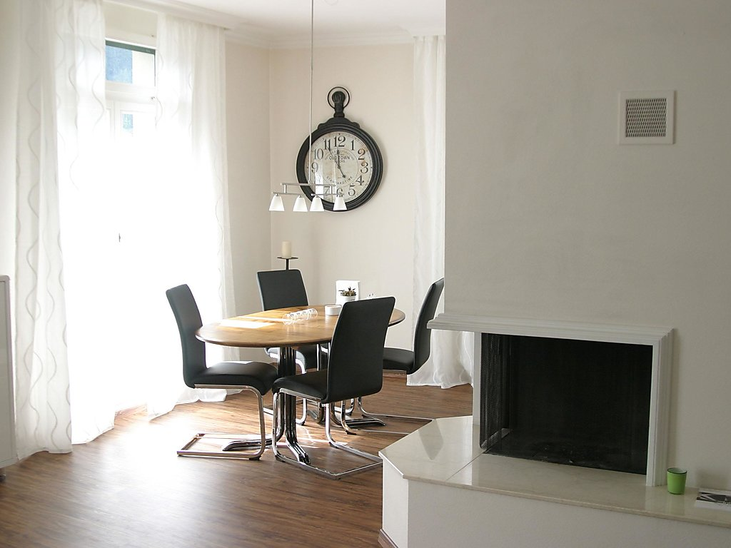 Holiday apartment Villa Alpenblick 3. OG