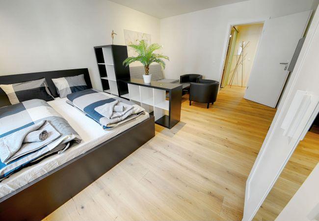 LU Wagner III - City HITrental Apartment