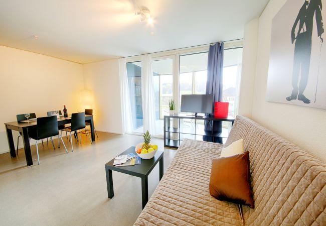 LU Rigi IV - Allmend HITrental Apartment