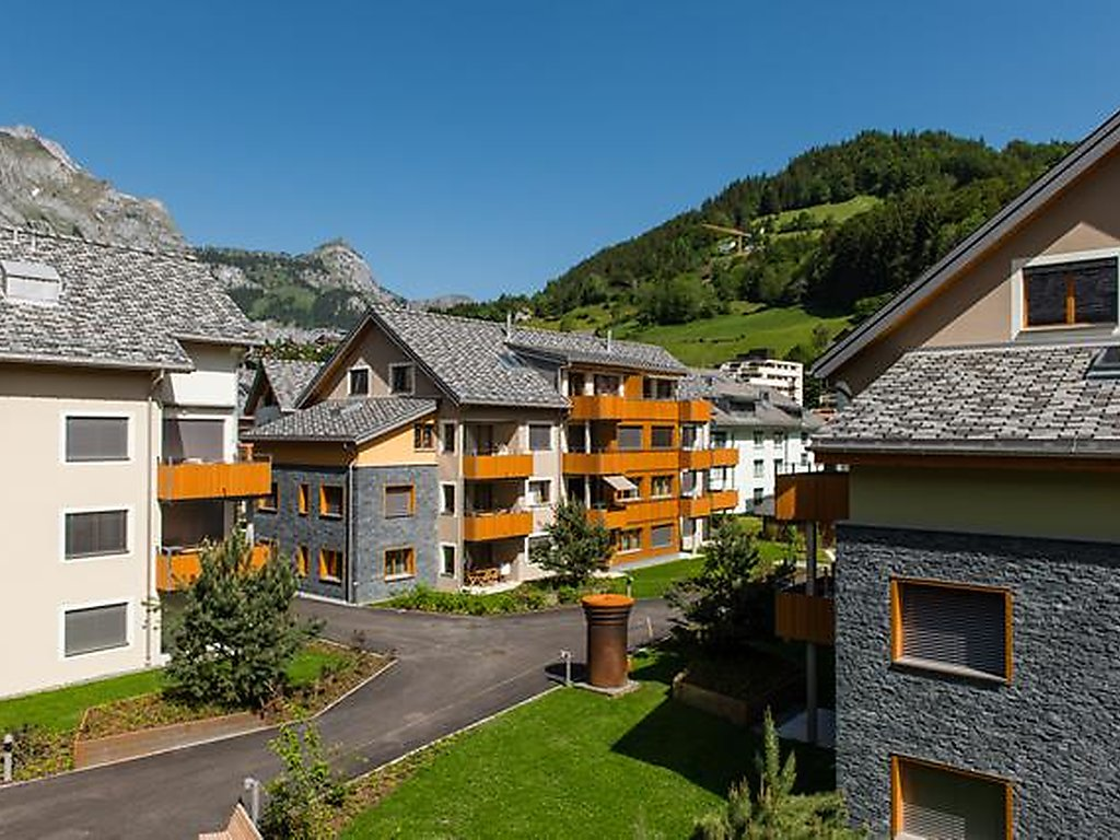 Appartement de vacances TITLIS Resort Wohnung 522