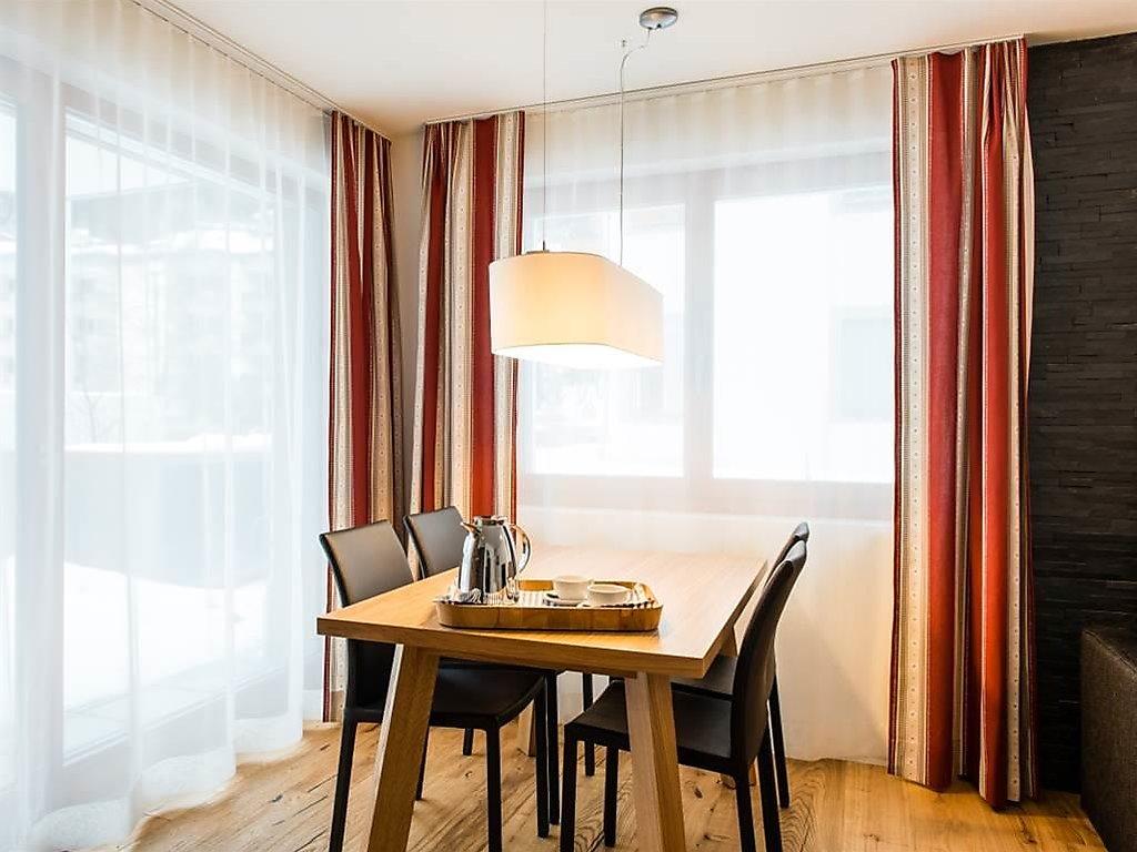 Holiday apartment TITLIS Resort Studio 105