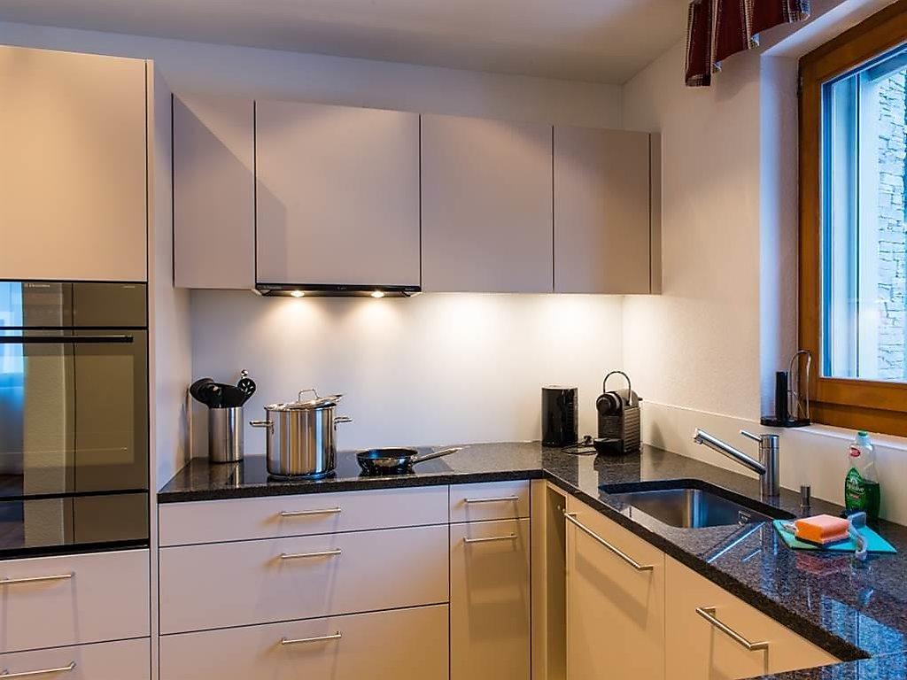 Holiday apartment TITLIS Resort Wohnung 213