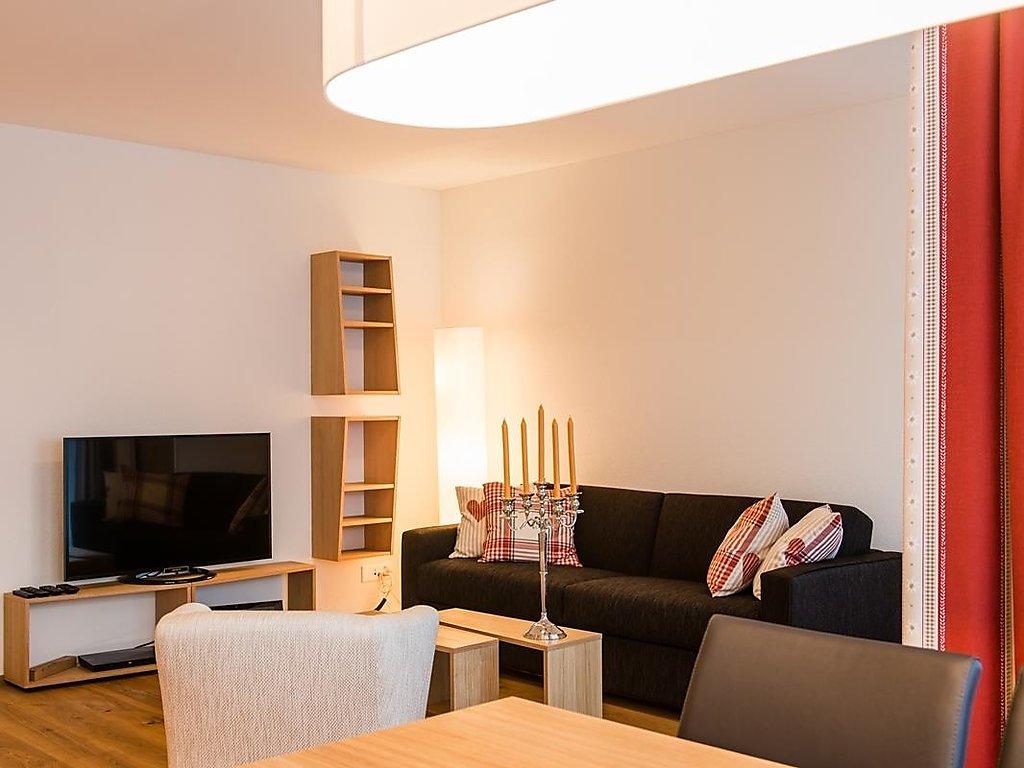 Appartement de vacances TITLIS Resort Wohnung 912