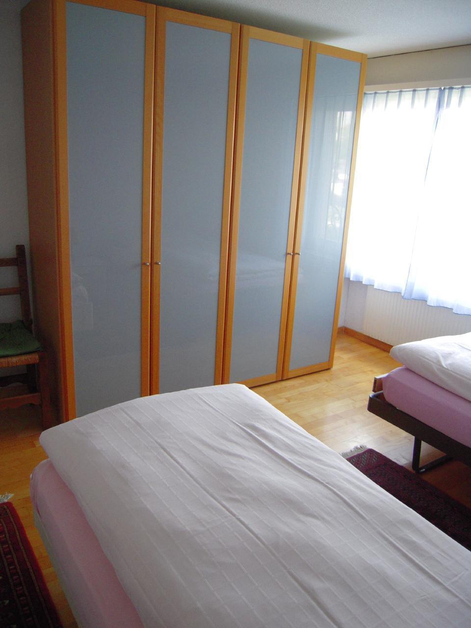Appartement Alpenblick