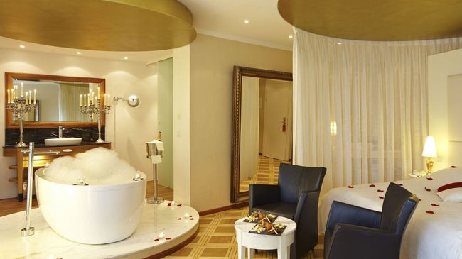 Hotel Des Balances