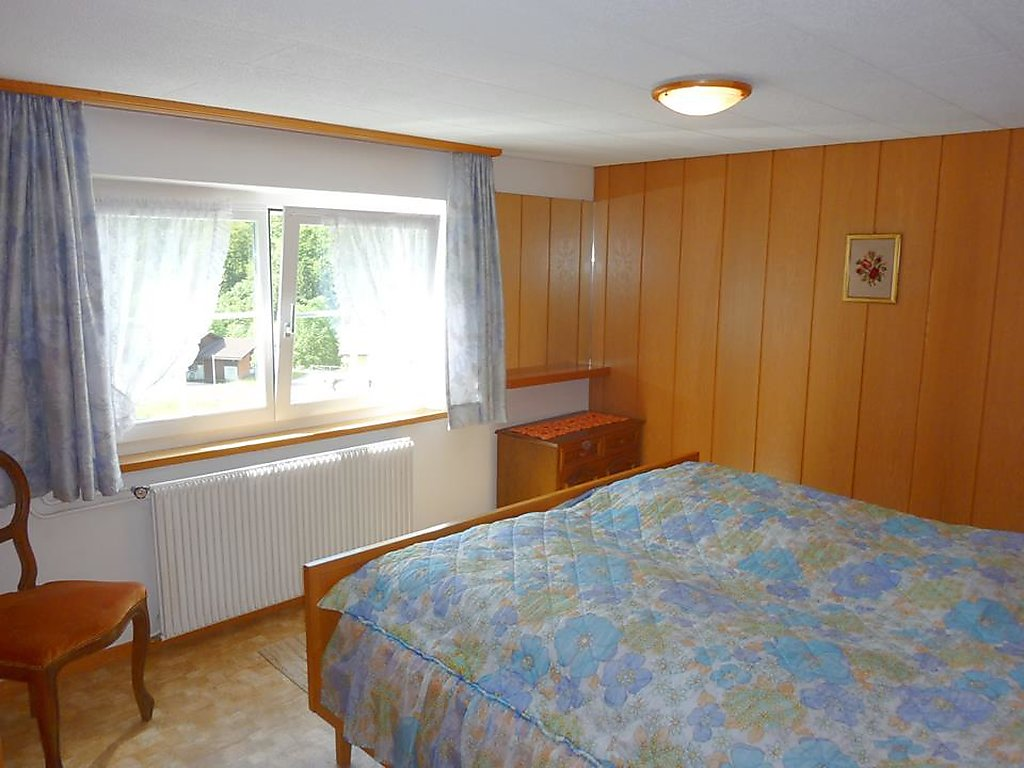 Holiday apartment Sonnenboden