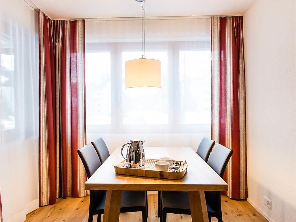 Holiday apartment TITLIS Resort Studio 204