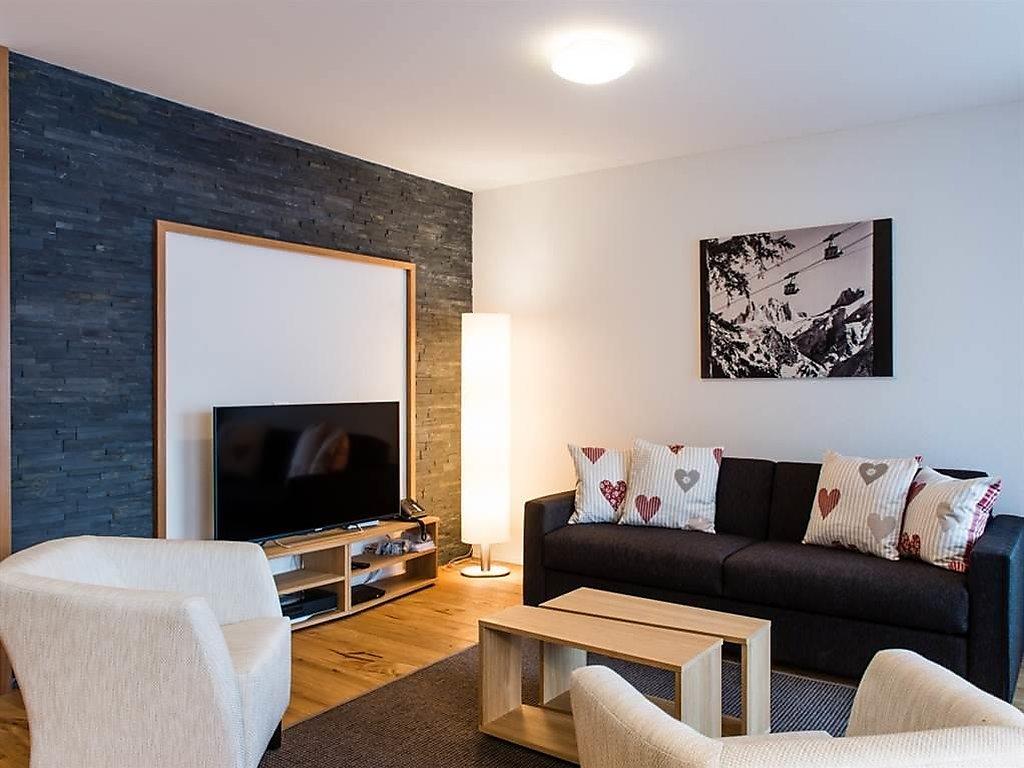Ferienwohnung TITLIS Resort Studio 204