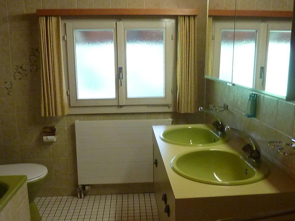 Holiday apartment Casa Milu