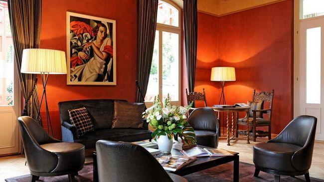 Hotel Vitznauerhof